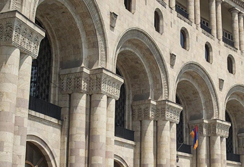 МИД Армении торгует фальшивыми документами?