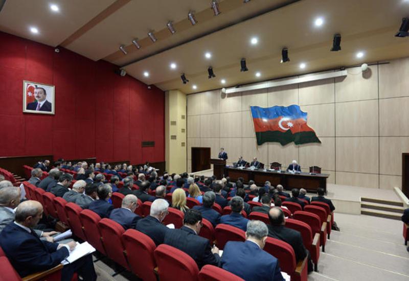 Азербайджан приглашает иностранных инвесторов