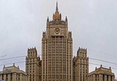 Россиян предупредили об опасности в Ереване