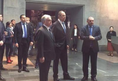 Армяне захватывают Россию - ФОТО