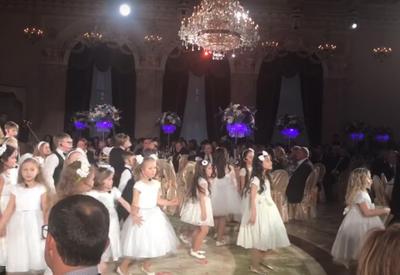 Всероссийская армянская тусовка: продажные депутаты и танцующие президенты  - ПОДРОДНОСТИ