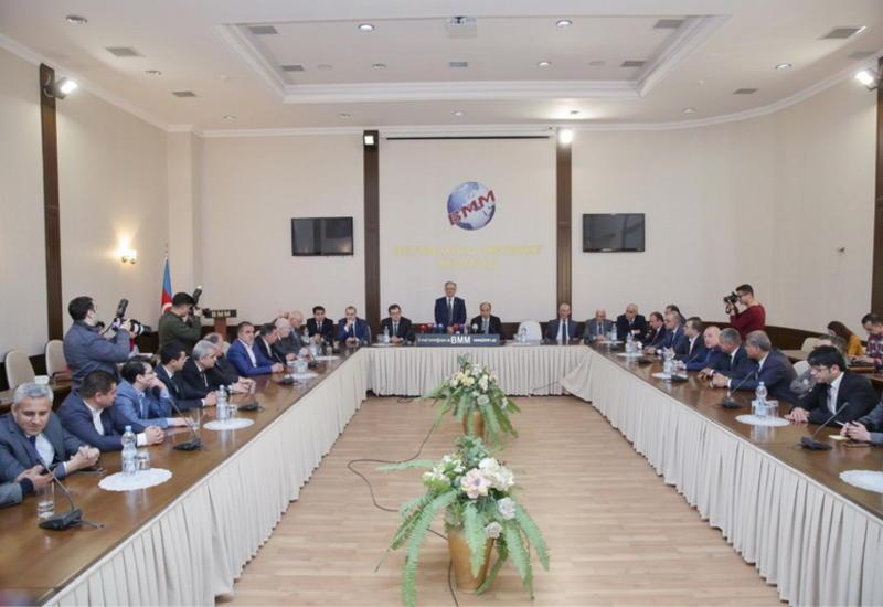 Выдвинутая Президентом Ильхамом Алиевым инициатива исламской солидарности укрепит связи между мусульманскими странами