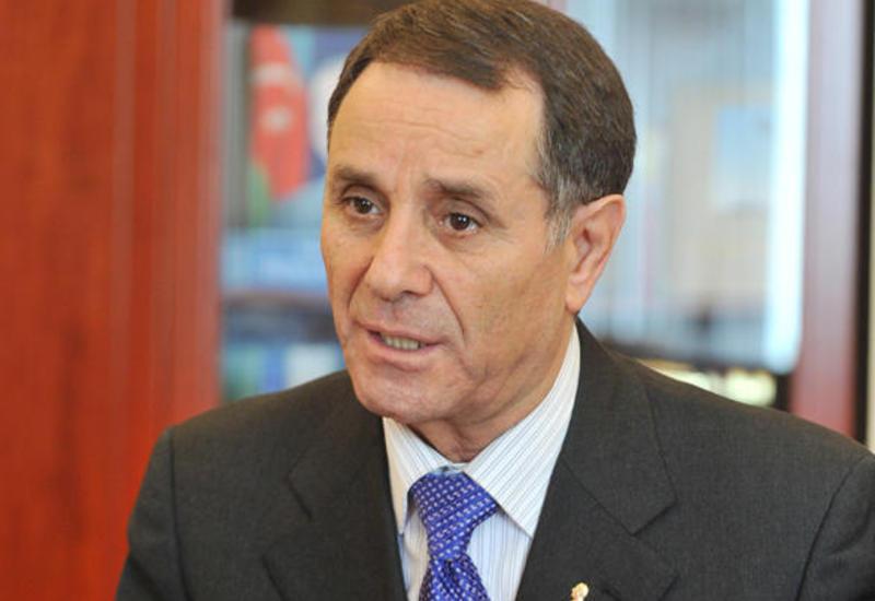 Новруз Мамедов: Азербайджан встал на путь тесного сотрудничества с Западом