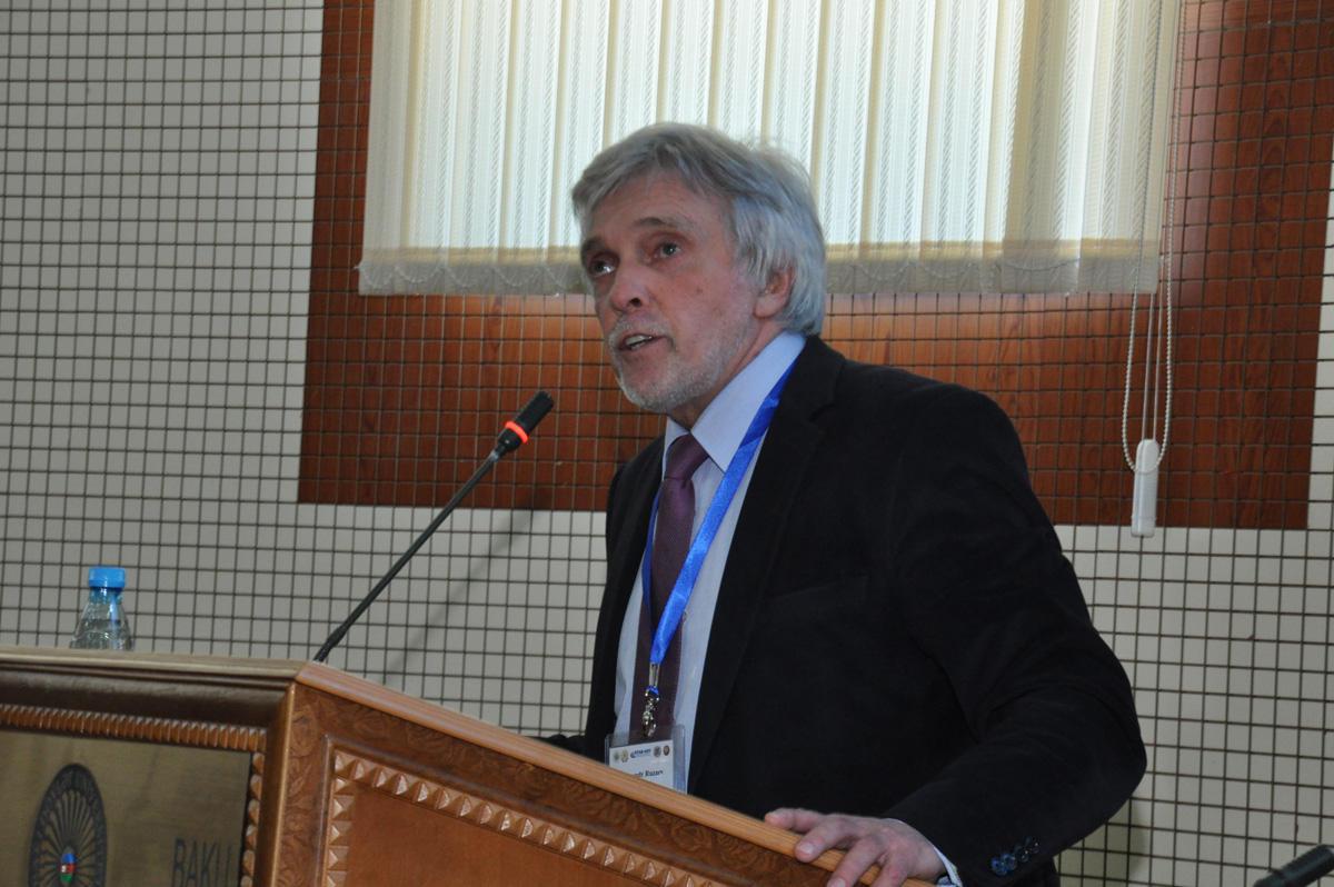 В БГУ прошла Международная научная конференция «Современные тенденции физики» - ФОТО