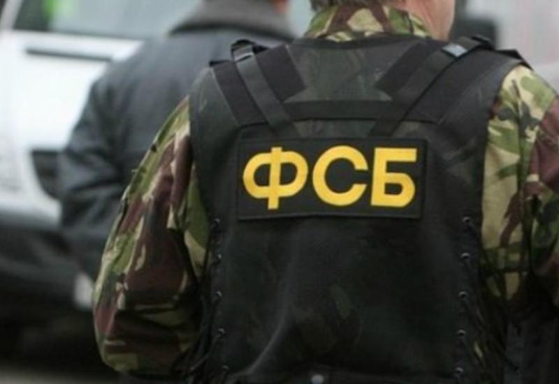 В России напали на приемную ФСБ, погибли два человека