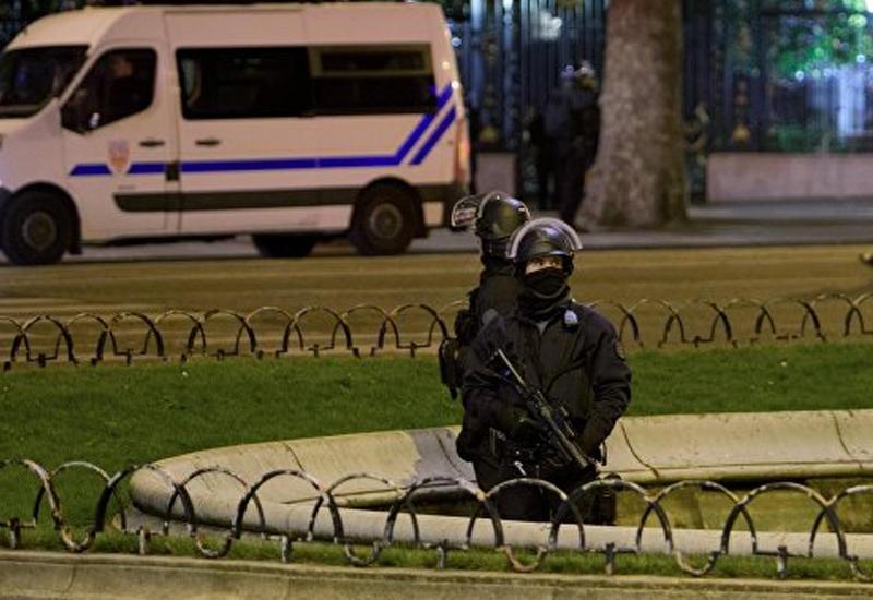 Сильный взрыв в Лионе, много пострадавших