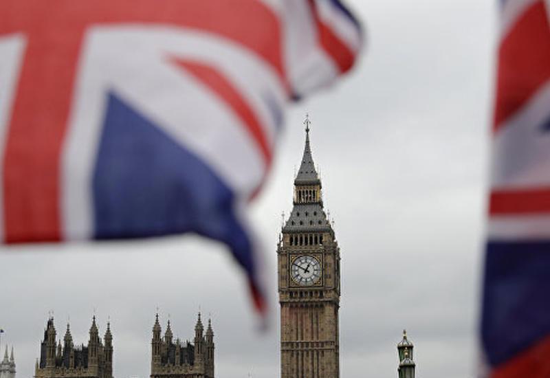 Великобритания откажется от границы с Ирландией