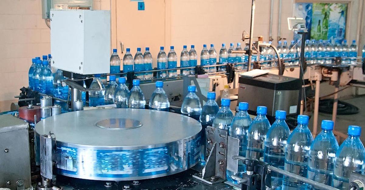 Вода в сахарной промышленности