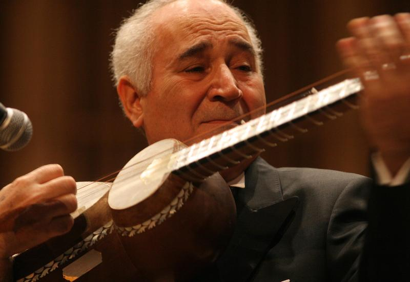 В Филармонии состоится концерт в честь юбилея Рамиза Гулиева