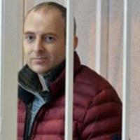 Александр Лапшин приговорен к трем годам тюрьмы