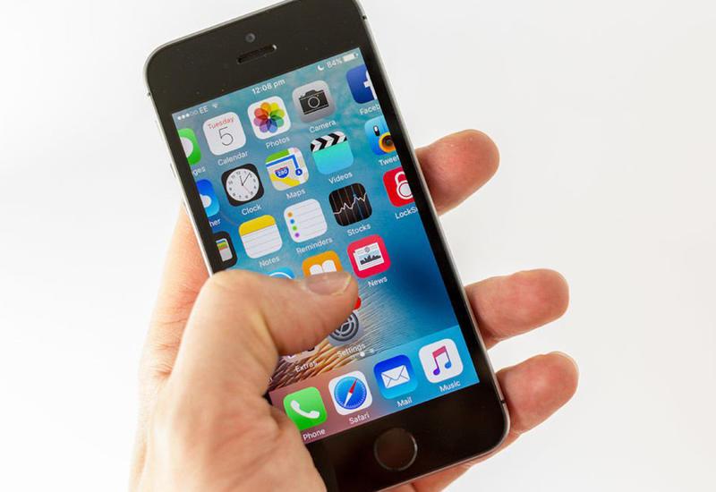 """Apple будет называть iPhone по-новому <span class=""""color_red"""">- ВИДЕО</span>"""