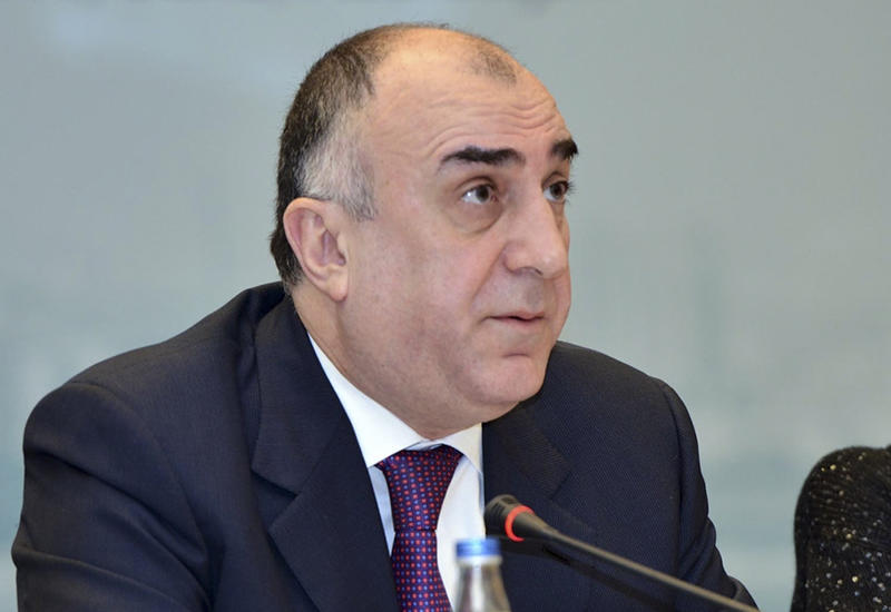 Мамедъяров: Ожидается, что Азербайджан и Армения откроют предметные переговоры по Карабаху в Братиславе