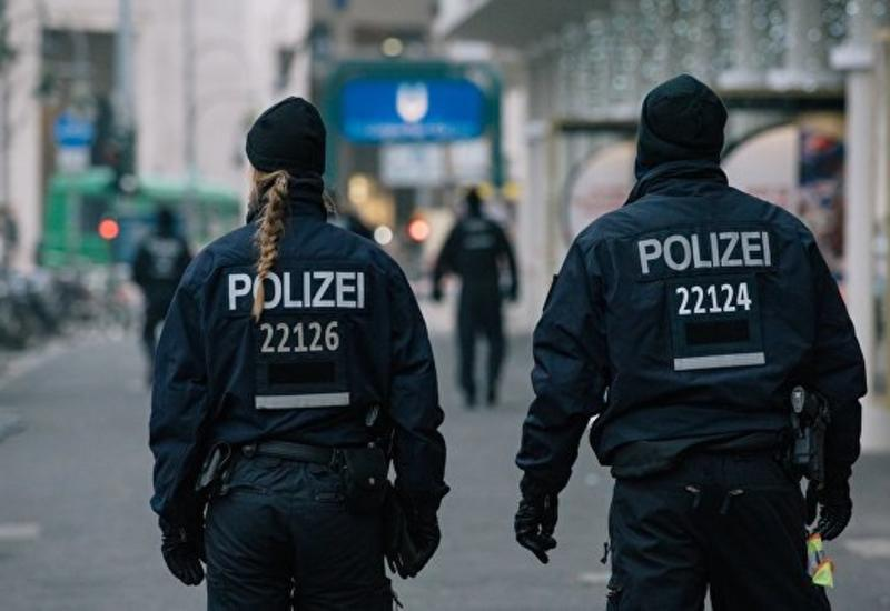 Зарегистрировавшийся как беженец немецкий офицер вел список будущих жертв