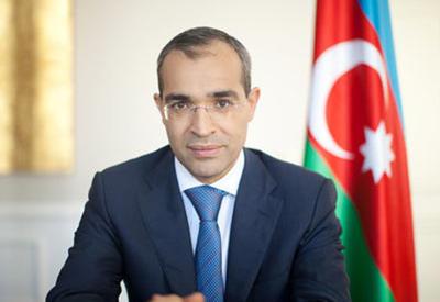 Микаил Джаббаров: В Азербайджане могут снизить налоговую нагрузку на зарплаты
