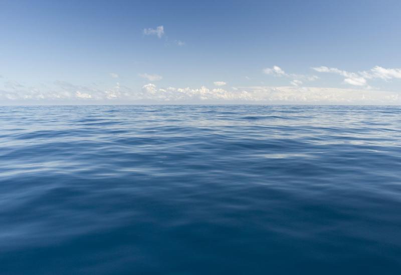 Слепой японец пересек на яхте Тихий океан