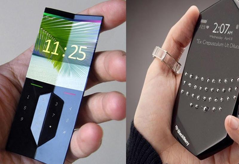 10 самых необычных и удивительных смартфонов