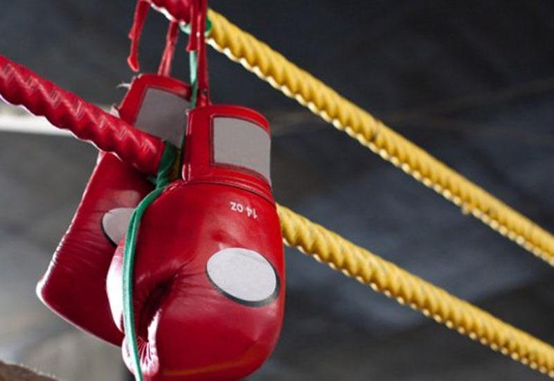 Азербайджанские боксеры отправились в Беларусь