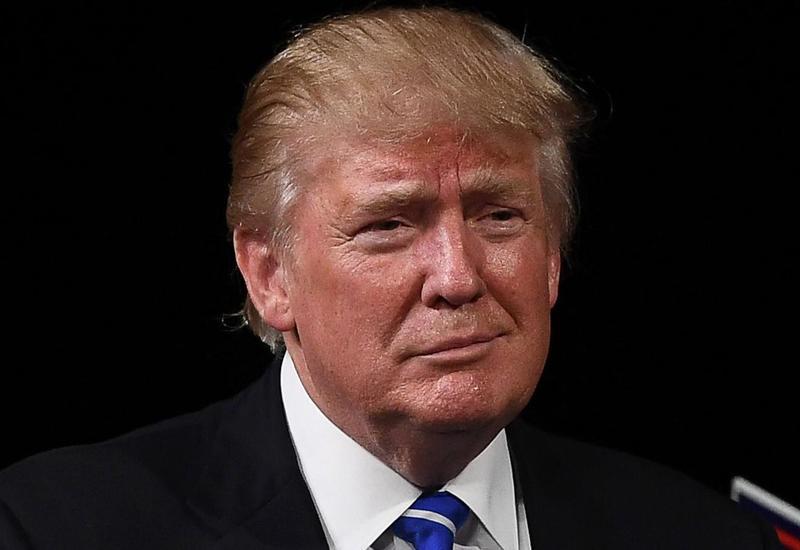 Трамп сообщил о подготовке крупной торговой сделки с Британией