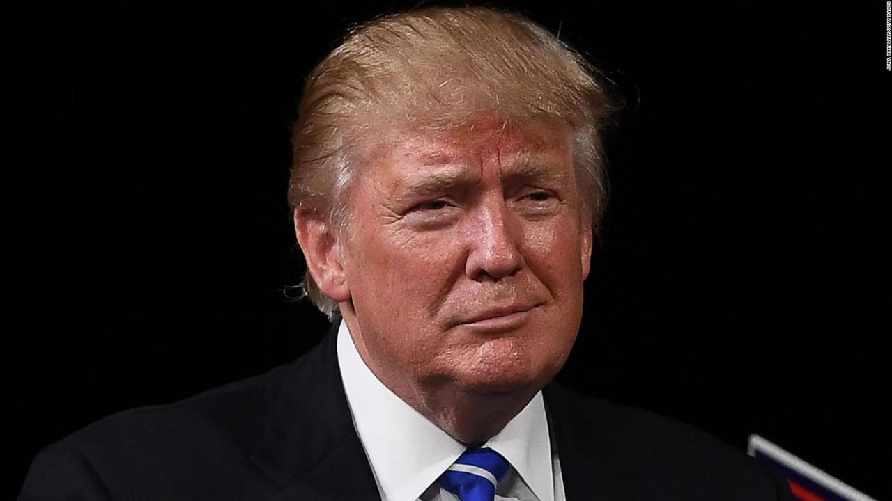 Трамп обвинил Washington Post волжи