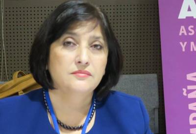 Сахиба Гафарова: Баку рассчитывает на поддержку США по Карабаху