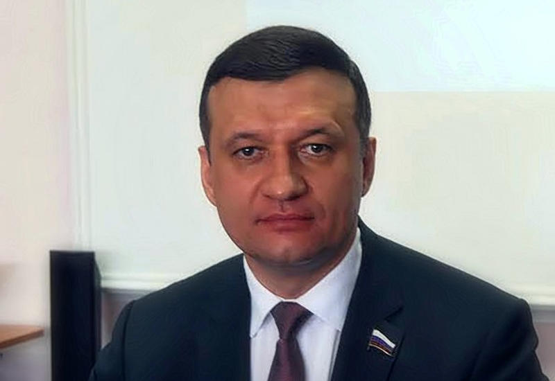 Дмитрий Савельев: Россия прилагает усилия для решения карабахского конфликта