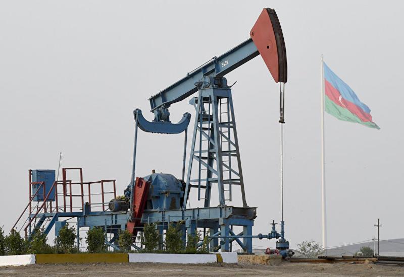 Цена азербайджанской нефти превысила $59