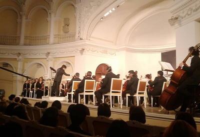 """В Филармонии состоялся грандиозный концерт в память о Марии Каллас <span class=""""color_red""""> - ФОТО</span>"""