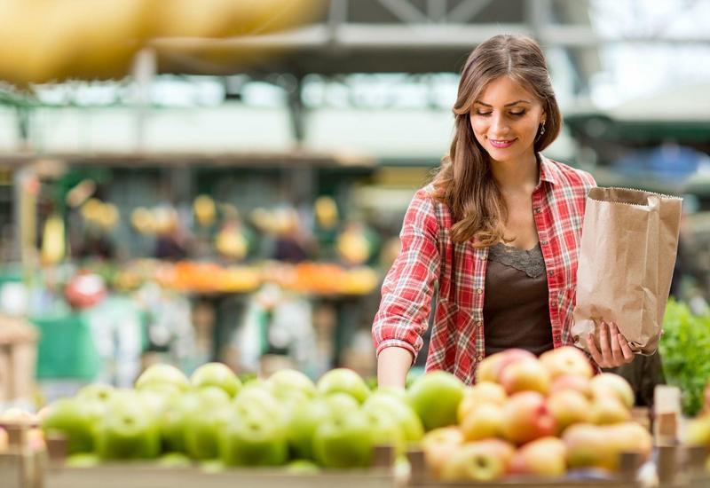 5 секретов правильного питания, которые помогут похудеть без особых усилий