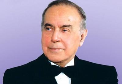 Гейдар Алиев – личность-эпоха не только для Азербайджана, но и для геополитического пространства Евразии - Олег Кузнецов