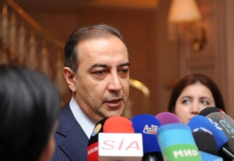 Замминистра рассказал об импорте китайских лекарств в Азербайджан