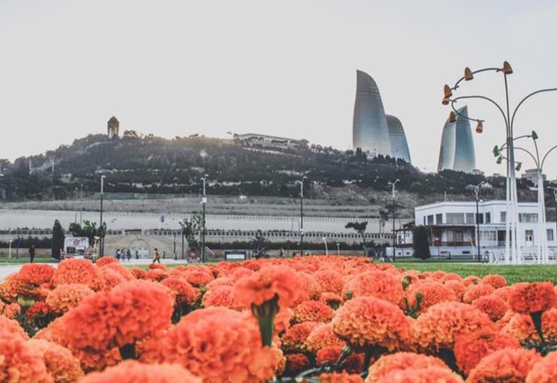 В Баку сохранится жара