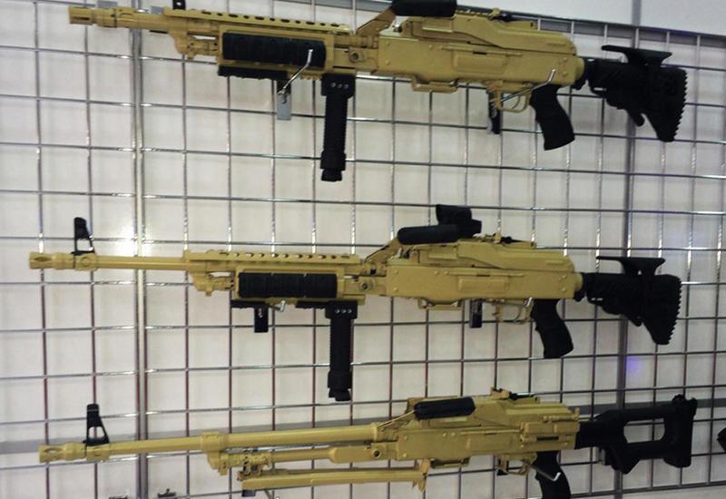 Азербайджан представил на оборонной выставке в Стамбуле сотни наименований продукции