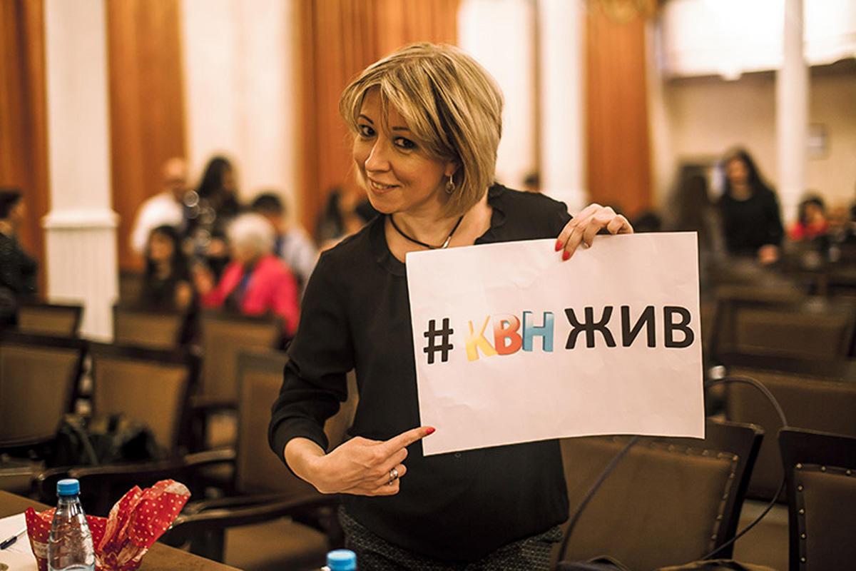 В Баку определились финалисты Юниор Лиги КВН