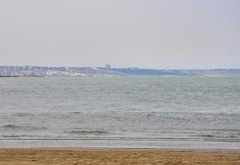 Какой будет температура воды на пляжах Абшерона?