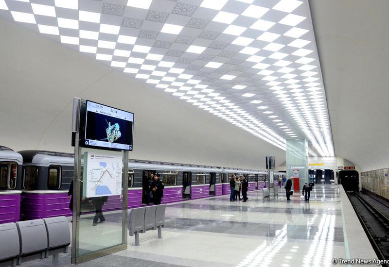 Бакинский метрополитен закупает генераторы