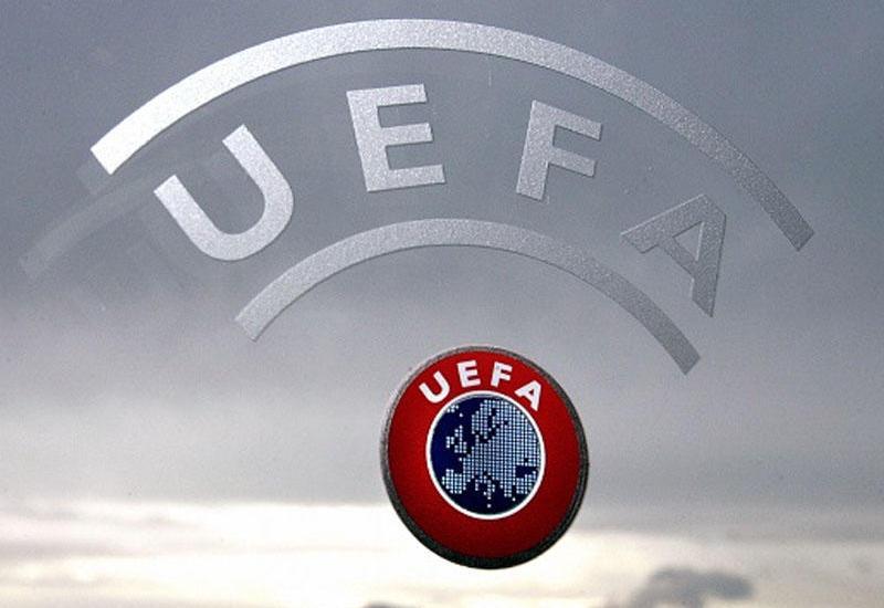 Назначен новый вице-президент УЕФА
