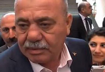 Армянский генерал-головорез устроил показуху