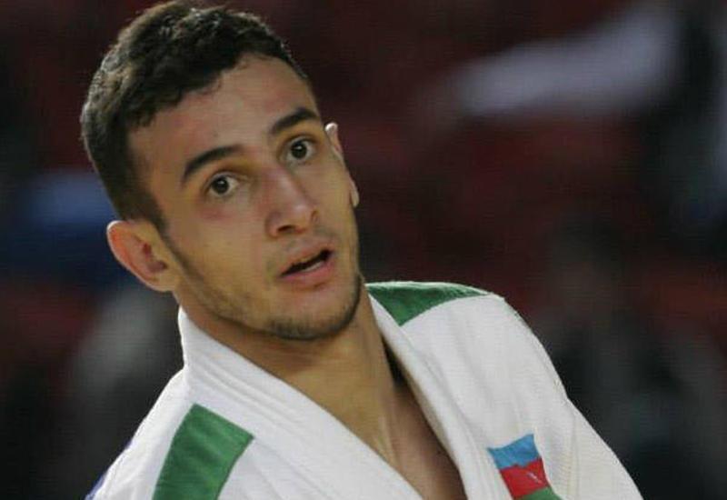 Азербайджанский дзюдоист - рейтинг-фаворит World Masters