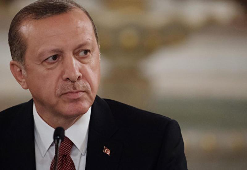 Эрдоган: Шелковый путь поможет повысить уровень жизни в странах-участницах