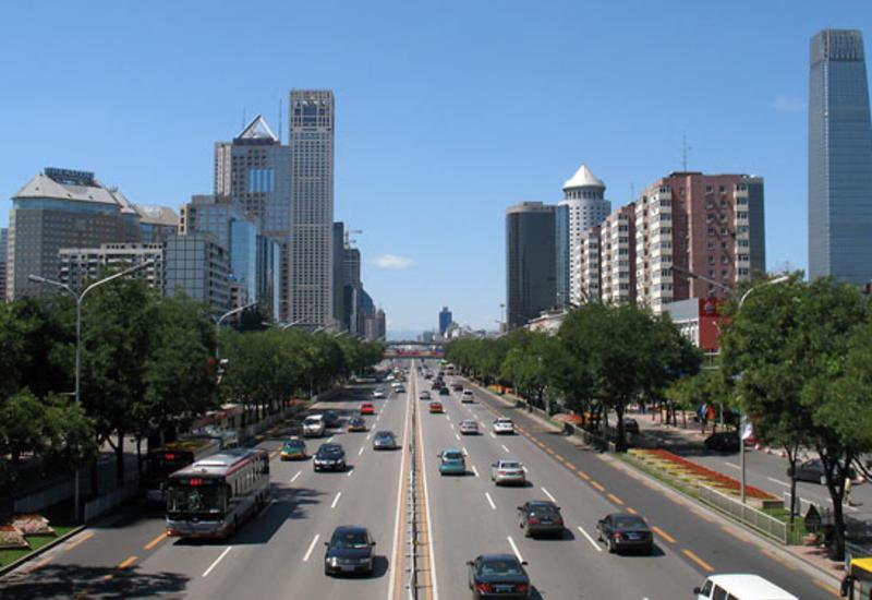 Уровень загрязнения воздуха в Пекине в 7 раз превысил норму ВОЗ