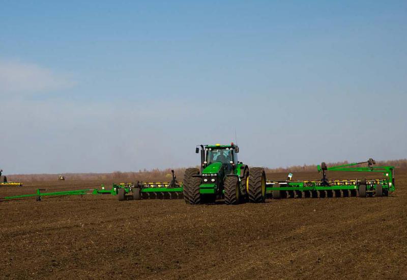 Замминистра рассказал о субсидировании сельского хозяйства в Азербайджане