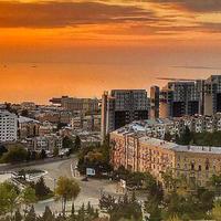 В Баку возвращается невероятная жара