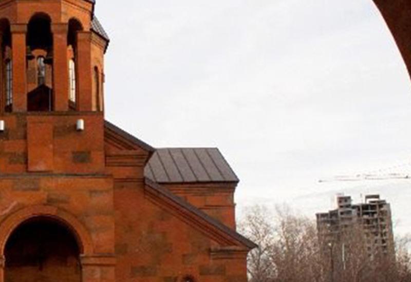 Скандалы в Эчмиадзине могут сократить армянский список ЮНЕСКО