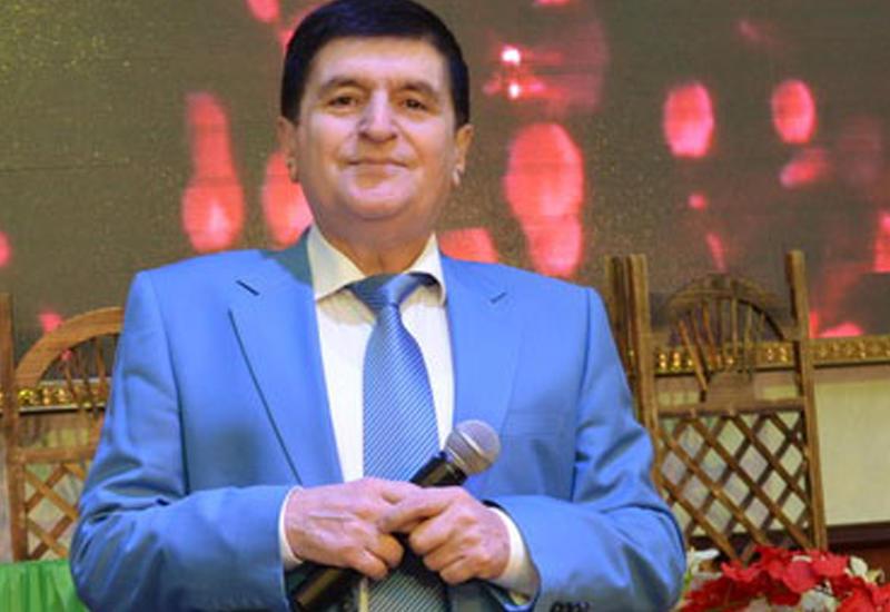 Балоглан Ашрафов заразился коронавирусом