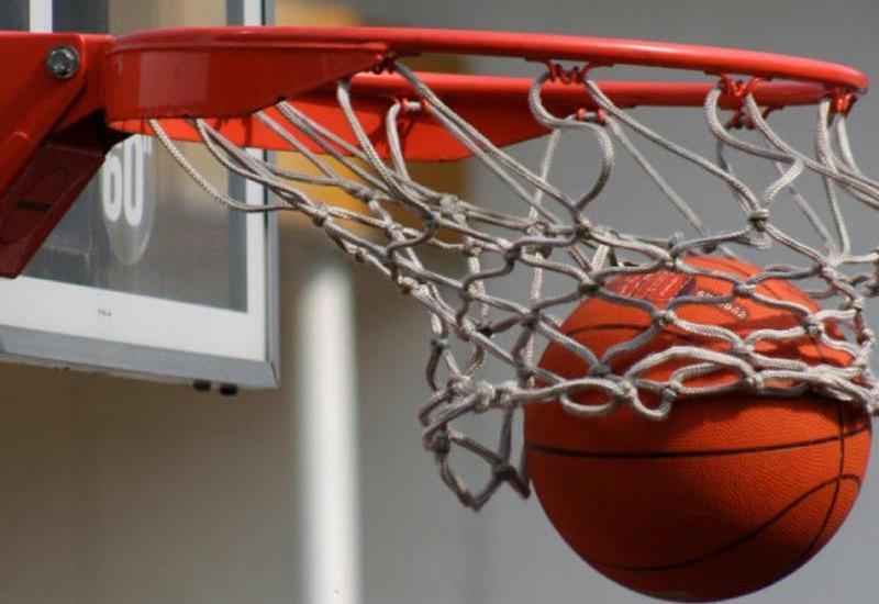 Баскетболисты Азербайджана и Туркменистана собираются в Гейгеле