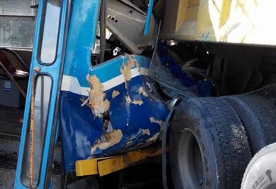 """В жуткой аварии в Мельбурне ранены 29 человек <span class=""""color_red"""">- ВИДЕО</span>"""
