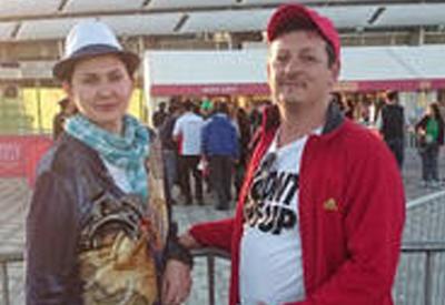 Российский турист: Уровень организации Игр исламской солидарности очень высокий