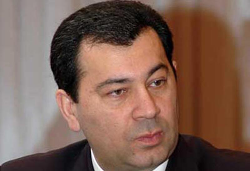 Самед Сеидов вновь избран вице-президентом ПАСЕ