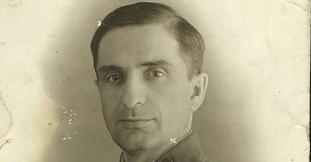 О героической летописи жизни азербайджанского разведчика ...: http://news.day.az/society/899290.html