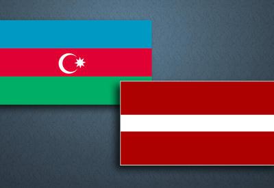 Латвия увеличит объем торговли с Азербайджаном